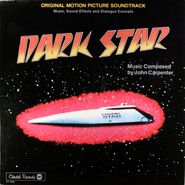 John Carpenter, Dark Star [Score] (LP)