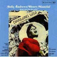 Julie Andrews, Darling Lili [OST] (CD)