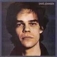David Johansen, David Johansen (CD)