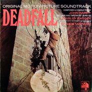 John Barry, Deadfall [OST] (LP)