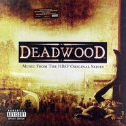Various Artists, Deadwood [OST] (LP)