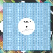 "Emeralds, Does It Look Like I'm Here? [Daphni Mixes] (12"")"