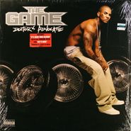 The Game, Doctor's Advocate (LP)