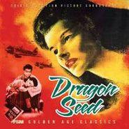 Herbert Stothart, Dragon Seed [Score] (CD)