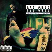 Ice Cube, Death Certificate (CD)