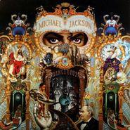 Michael Jackson, Dangerous (LP)