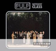 Pulp, Different Class [Deluxe Edition] (CD)