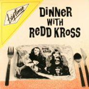 """Redd Kross, Dinner With Redd Kross [Colored Vinyl, Promo] (12"""")"""