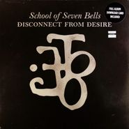 School of Seven Bells, Disconnect From Desire (LP)