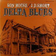 Son House, Delta Blues (LP)