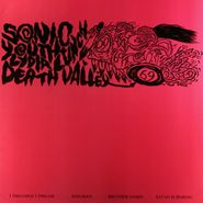 "Sonic Youth, Death Valley '69 (12"")"