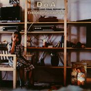 Throbbing Gristle, D.o.A.: The Third And Final Report Of Throbbing Gristle [UK Issue] (LP)