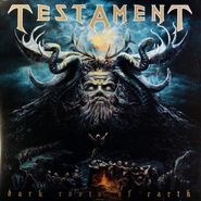 Testament, Dark Roots Of Earth [Picture Disc] (LP)