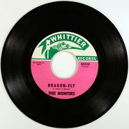 """Thee Midniters, Dragon-Fly / The Big Ranch (7"""")"""