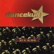 Various Artists, Dancekult - These Are Hooj Choons (CD)