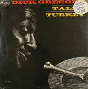 Dick Gregory, Dick Gregory Talks Turkey (LP)
