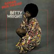 Betty Wright, Danger High Voltage (CD)