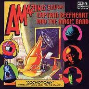 Captain Beefheart, Dichotomy; rarities, out-takes & demos from the 60's and 70's (CD)