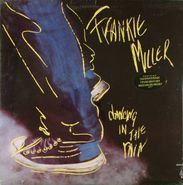 Frankie Miller, Dancing In The Rain (LP)