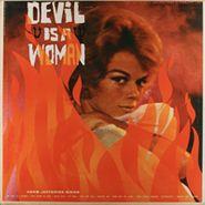 Herb Jeffries, Devil Is A Woman (LP)