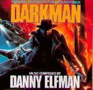 Danny Elfman, Darkman [Score] (CD)