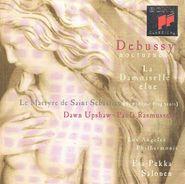 Claude Debussy, Debussy: Nocturnes / la Damoiselle Élue / Le Martyre de Saint Sébastien (CD)