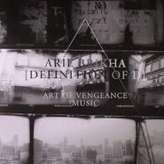 "Aril Brikha, Definition Of D (12"")"