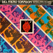 Various Artists, Del Mero Corazon: Love Songs Of The Southwest (LP)
