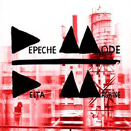 depeche mode delta machine lp amoeba