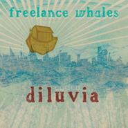 Freelance Whales, Diluvia (CD)