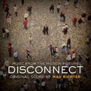 Max Richter, Disconnect [Score] (CD)