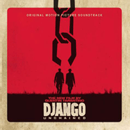 Various Artists, Django Unchained [OST] (CD)