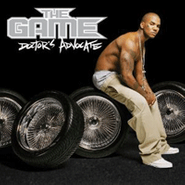 The Game, Doctor's Advocate [Clean Version] (CD)