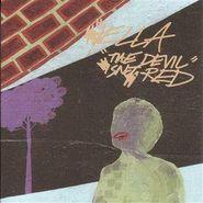 Hella, Devil Isn't Red (CD)