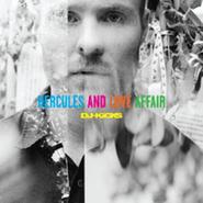 Hercules & Love Affair, DJ-Kicks (LP)