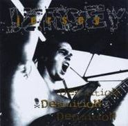 Jersey, Definition (CD)