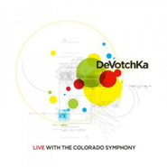DeVotchKa, Devotchka Live With The Colorado Symphony (LP)