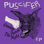 Puscifer, Donkey Punch The Night EP (CD)