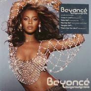 Beyoncé, Dangerously In Love *dj Samplr (LP)