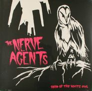 The Nerve Agents, Days Of The White Owl [Original Issue] (LP)