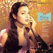Various Artists, Exotica: Music For A Bachelor's Den Vol. 2 (CD)