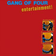 Gang Of Four, Entertainment! (CD)