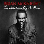 Brian McKnight, Evolution Of A Man (CD)