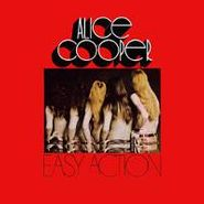 Alice Cooper, Easy Action (CD)