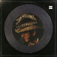 Don Williams, Expressions [Picture Disc] (LP)