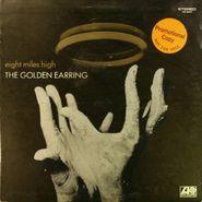 Golden Earring, Eight Miles High [White Label Promo] (LP)