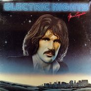 Jim Capaldi, Electric Nights (LP)
