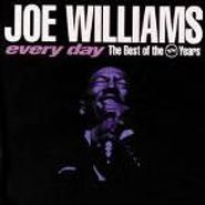 Joe Williams, Every Day - The Best of the Verve Years (CD)