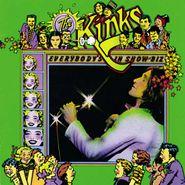 The Kinks, Everybody's In Showbiz (LP)