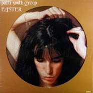 Patti Smith Group, Easter [French Pressing Picture Disc] (LP)